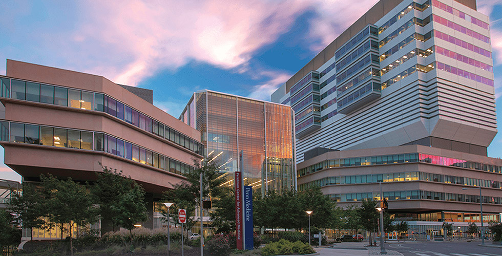 Abramson Cancer Center named one of Us News' Best Hospitals